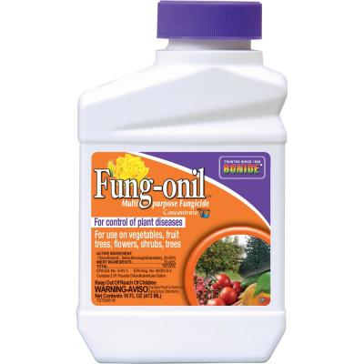 16 oz. Fung-onil Fungicide Concentrate