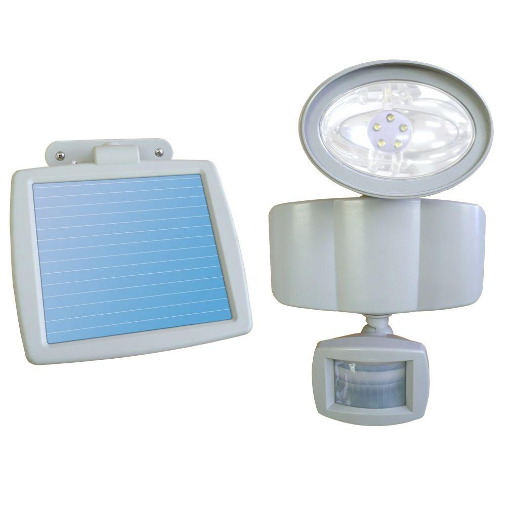 Sunforce Solar Motion Light-DISCONTINUED