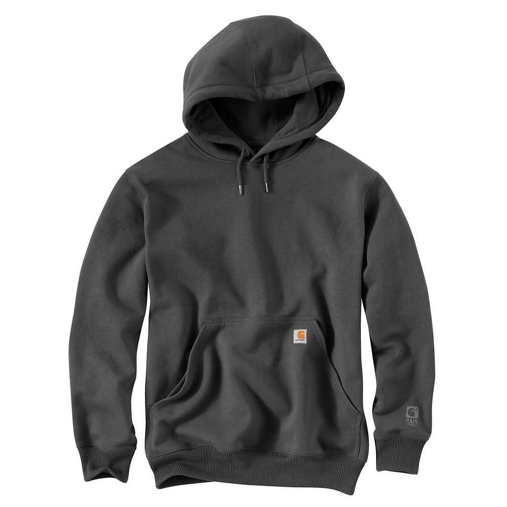 Men's Regular Medium Carbon Heather Cotton/Polyester  Sweats