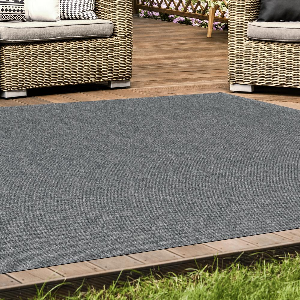 Indoor//Outdoor Patio Area Rugs//Soft Fibers//Available in 6 Colors