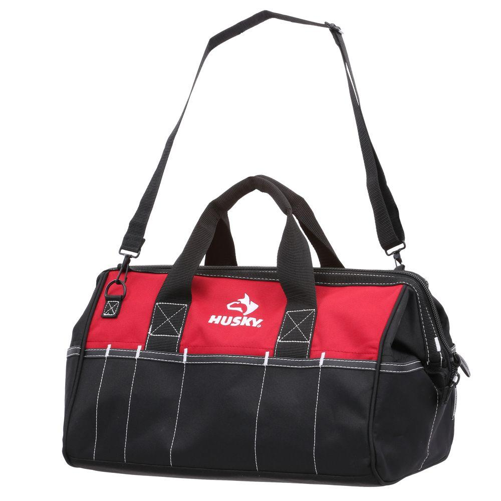Husky 18 in. Tool Bag