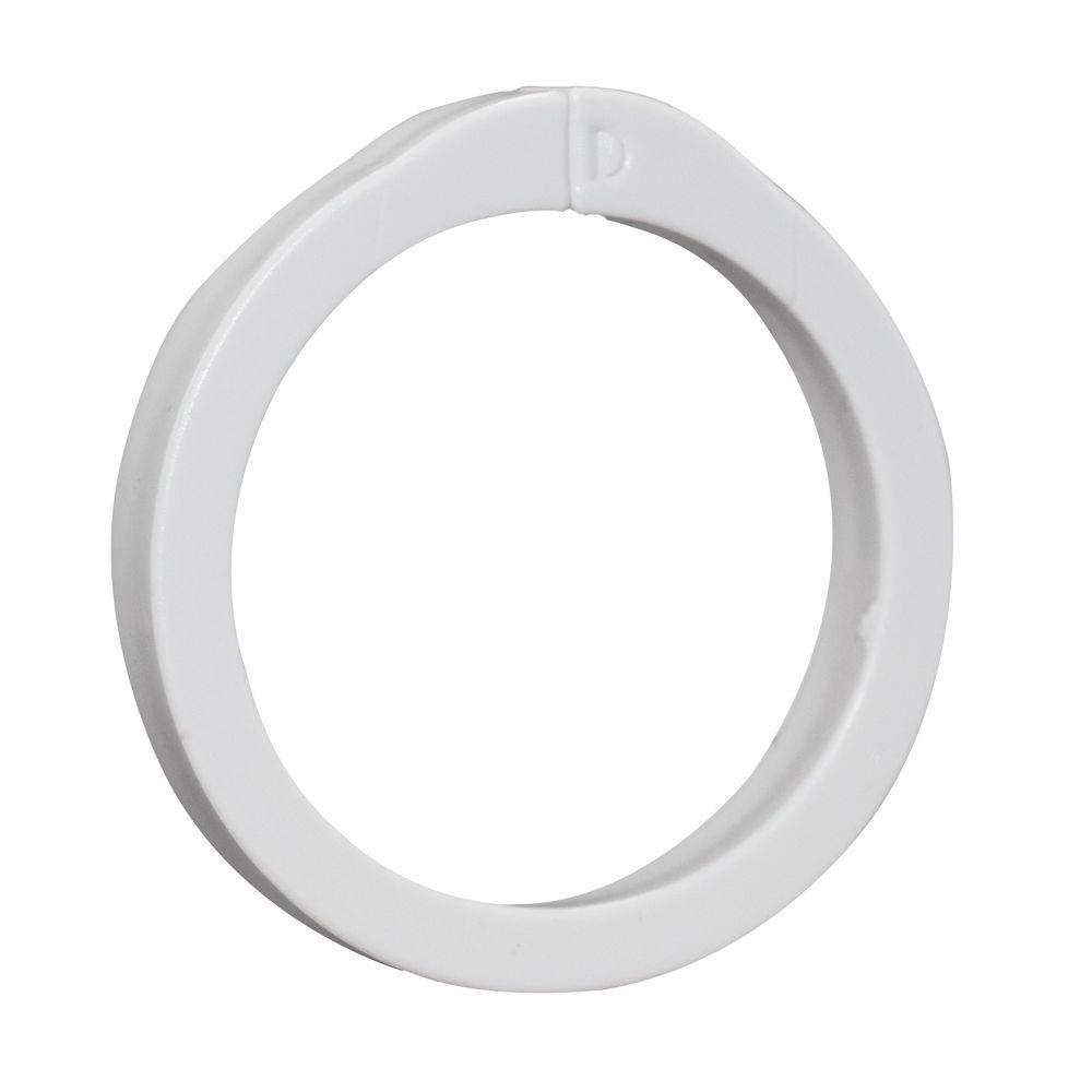 1-1/4 in. PVC Repair Ring (10-Pack)