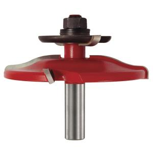 Diablo 1-1/2 inch Carbide Ogee Raise Panel Router Bit by Diablo