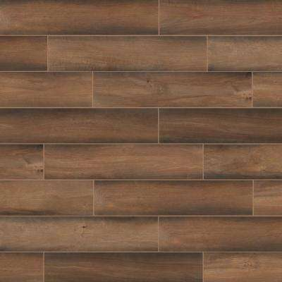 Napa Valley 6 in. x 24 in. Porcelain Floor and Wall Tile (14 sq. ft. / case)