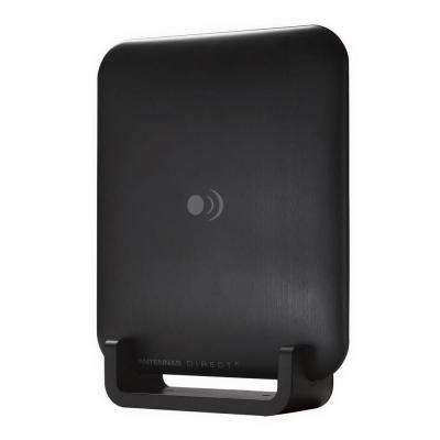 25-Mile Range Micron A Indoor DTV Antenna