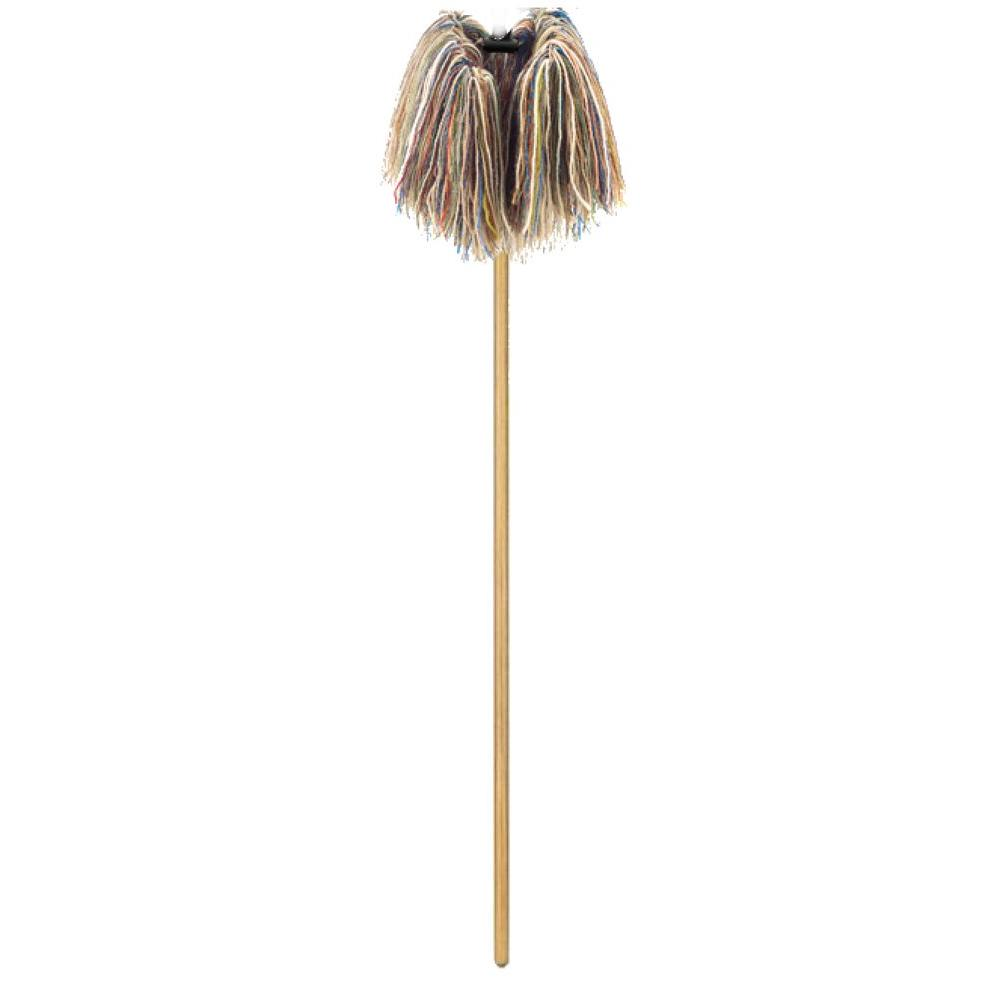 Fuller Brush Company Wooly Bully Dry Mop