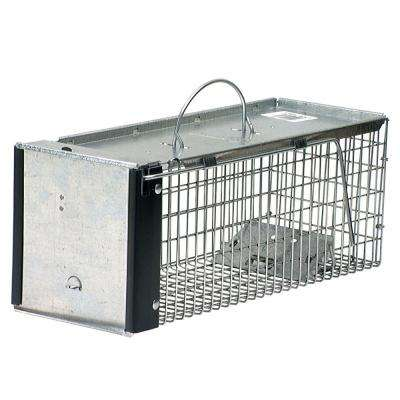 X-Small 1-Door Live Animal Cage Trap