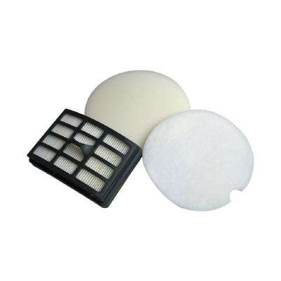 REPL HEPA Style Filter, Foam & Felt Filter Kit, Fits Shark NP318, NP319 & NP320 Lift-Around Series Part XHF319 & XFF318