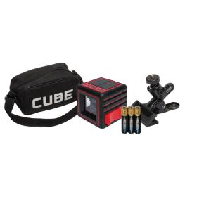 Click here to buy Adir Pro Cube 3D Cross Line Laser Level Home Edition by Adir Pro.