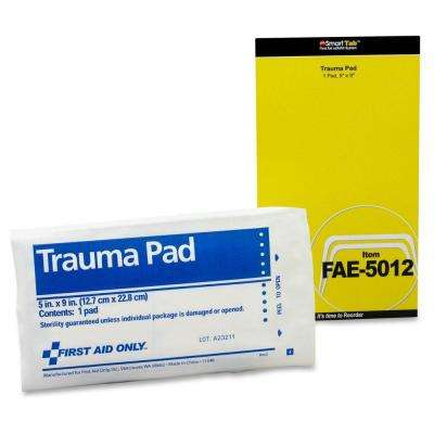 9 in. Trauma Pad