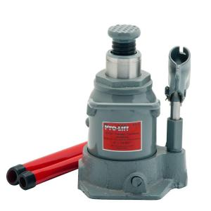 Pro-Lift 12 Ton Shorty Bottle Jack by Pro-Lift