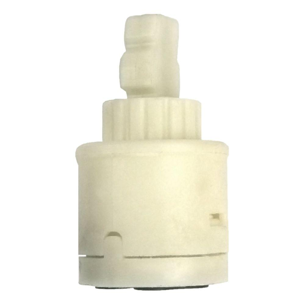 Pfister Genesis Replacement Ceramic Cartridge for Single Handle Kitchen  Faucets