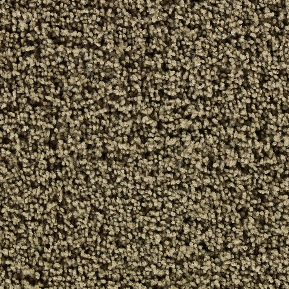 Martha Stewart Living Fitzroy House Lentil - 6 in. x 9 in. Take Home Carpet Sample-DISCONTINUED