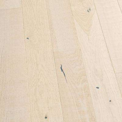 French Oak Light House 3/4 in. Thick x 5 in. Wide x Varying Length Solid Hardwood Flooring (22.60 sq. ft./case)