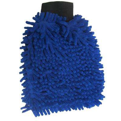 MicroSwipe Microfiber Multi-Purpose Wash Mitt