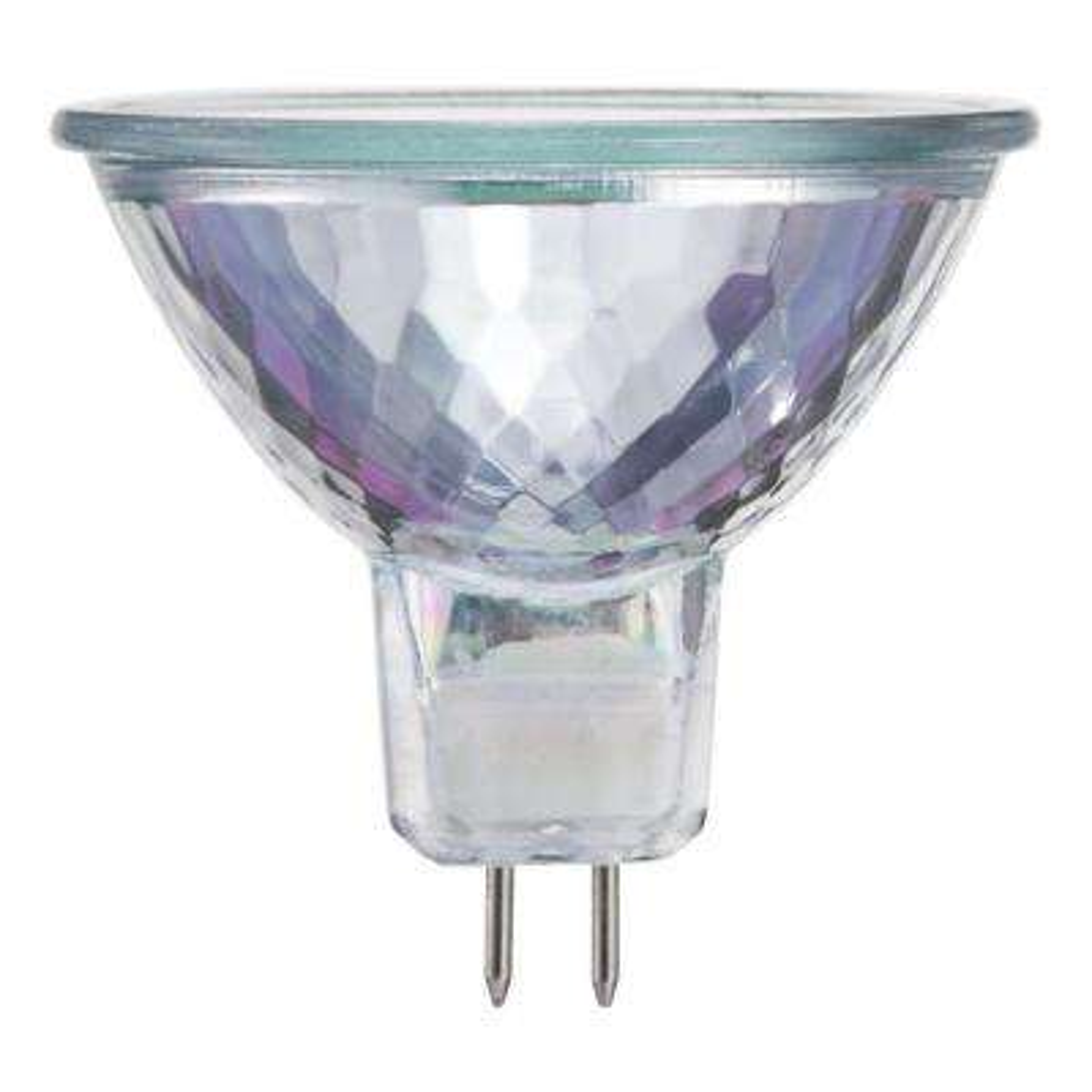 50-Watt Halogen MR16 12-Volt Spot Dimmable Light Bulb