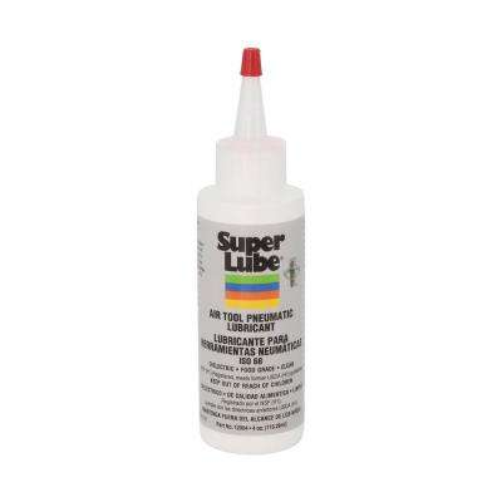 4 oz. Bottle Air Tool Lubricant