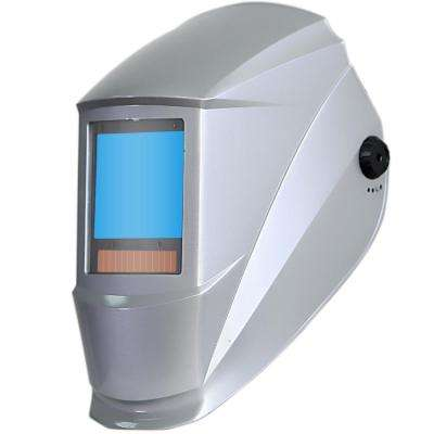 Digital 1//1/1/1 Auto Darkening Welding Helmet with Large Viewing Size 3.86 in. x 3.23 in. Great for MMA, MIG, TIG