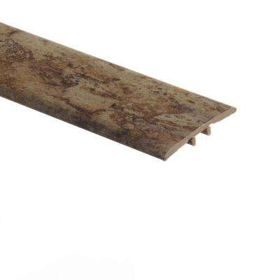 Patina 5/16 in. Thick x 1-3/4 in. Wide x 72 in. Length Vinyl T-Molding