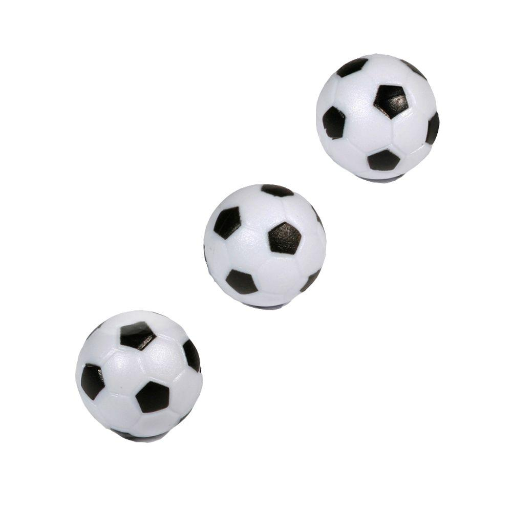Hathaway Soccer Ball Style Foosball (3 Pack)