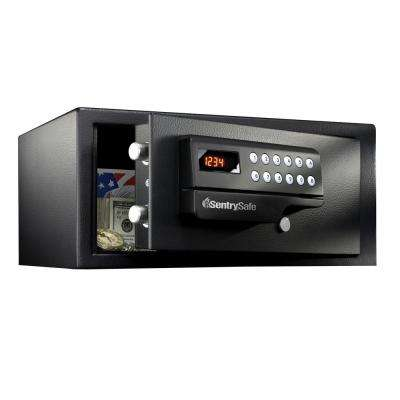0.4 cu. ft. Electronic Card Access Safe
