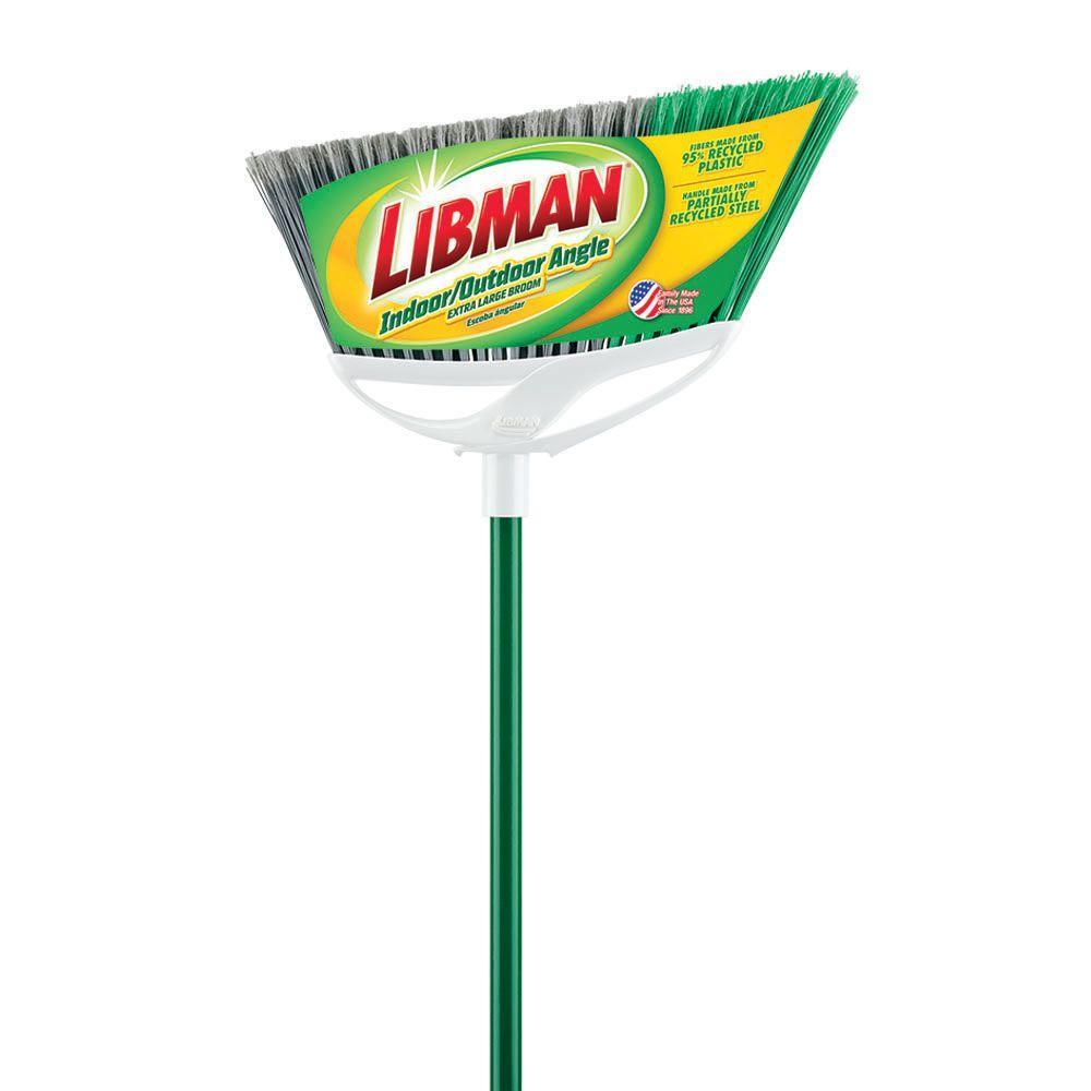 Libman Extra Large Precision Angle Broom