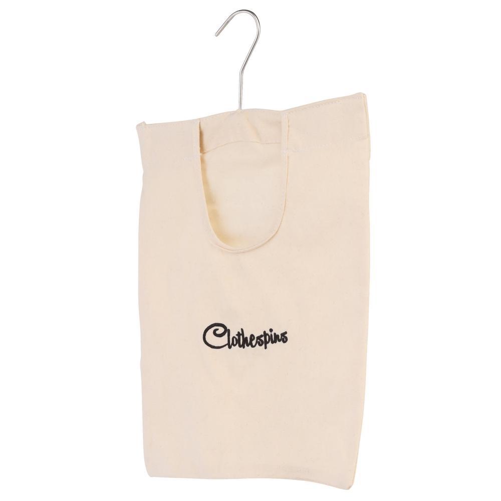everbilt clothespin bag