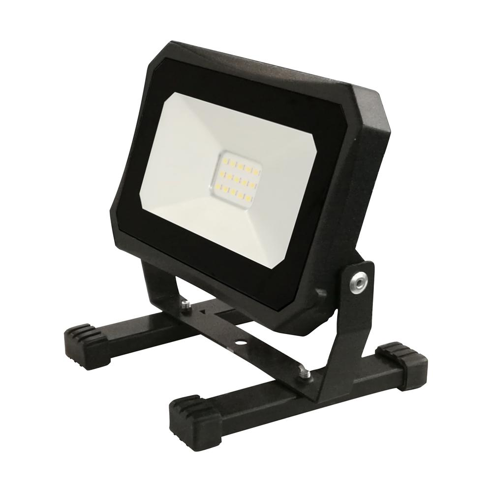Commercial Electric 1000 Lumen 4000k Portable Led Work Light