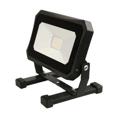 1000-Lumen 4000K Portable LED Work Light
