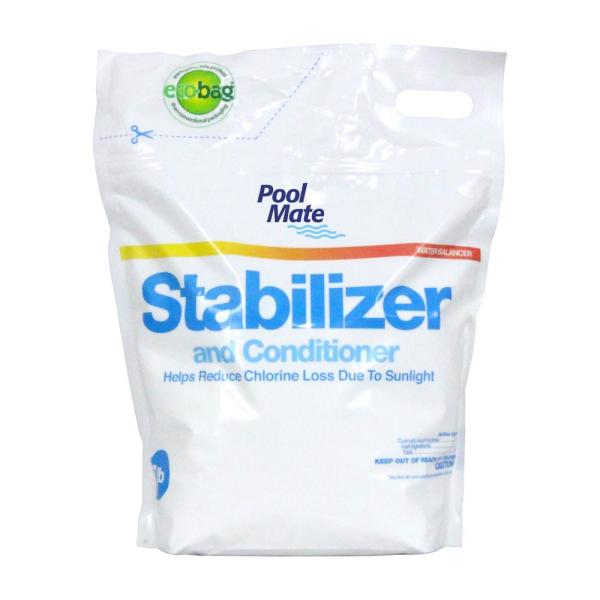 Pool Mate 7 lb. Pool Stabilizer and Conditioner