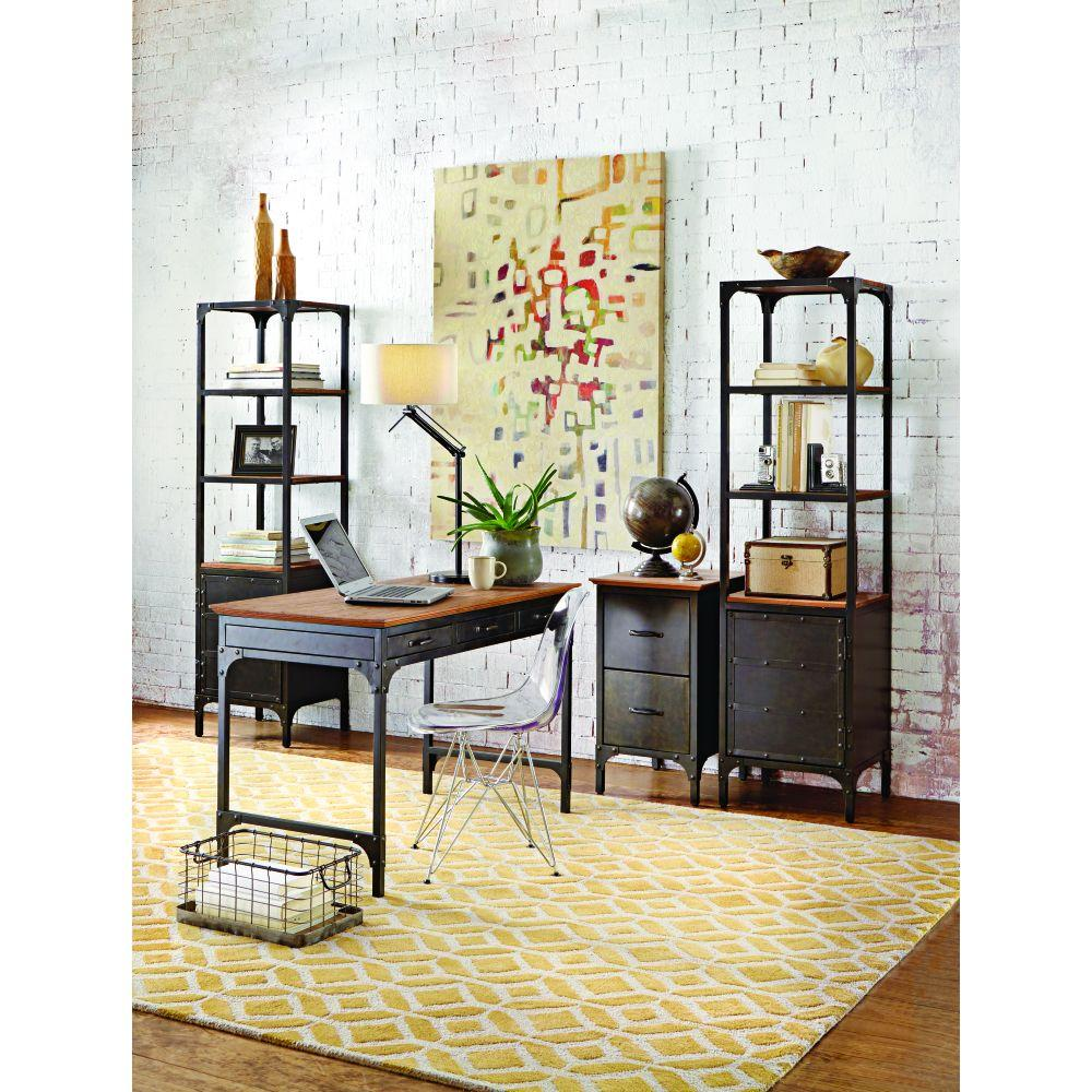 Home Decorators Website: Home Decorators Collection Ambrose Natural File Cabinet