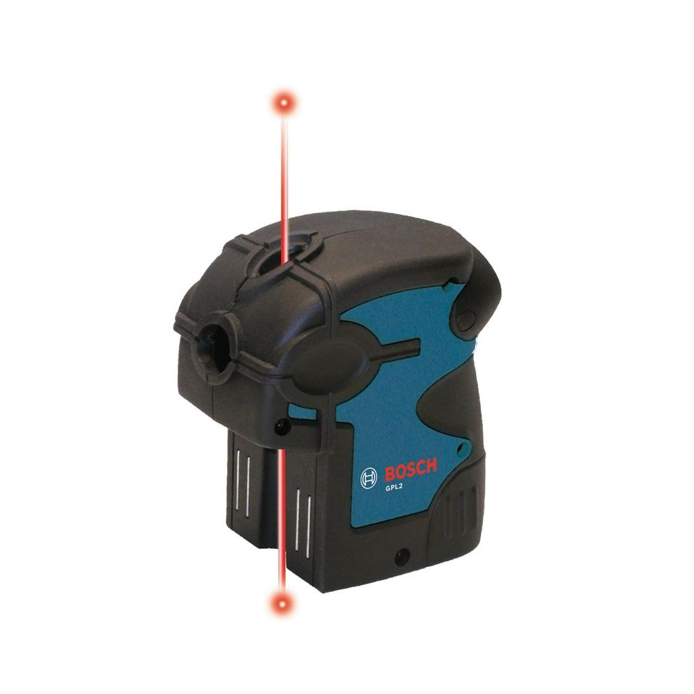 Bosch 2 Point Laser Level