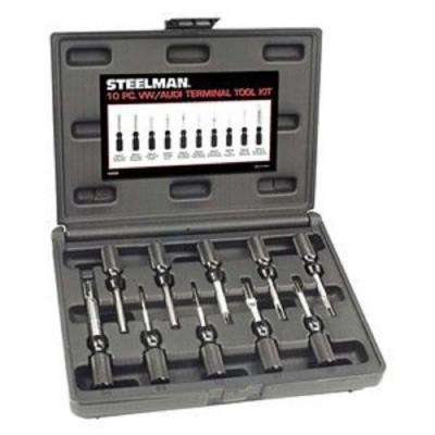 VW/Audi Terminal Tool Set (10-Piece)