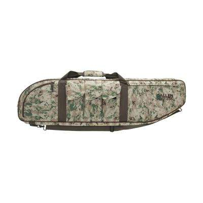 42 in. Battalion Tactical Case in Tan Digital Camo