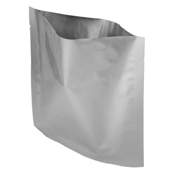Dry-Packs 8 in. x 8 in. Mylar Quart Size Bags (50 per Pack)