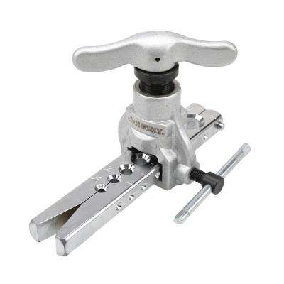 Heavy Duty Pro Flaring Tool for 3/16 in. to 3/4 in. Tubing