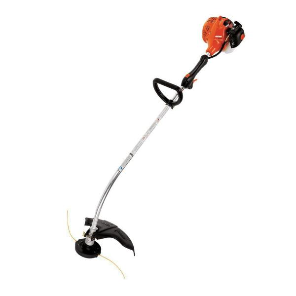 21.2 cc Gas 2-Stroke Cycle Curve Shaft Trimmer