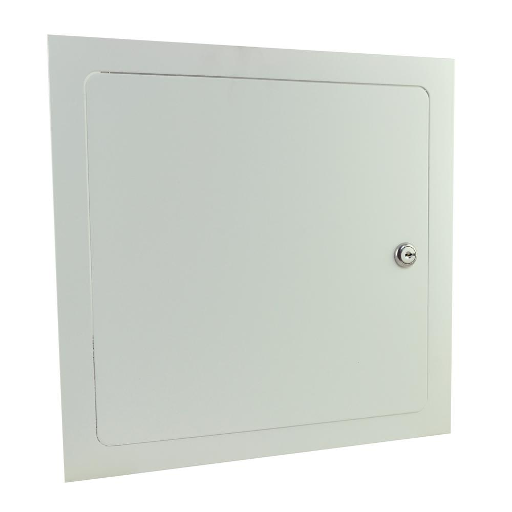 Elmdor 18 in. x 18 in. Metal Wall and Ceiling Access Panel