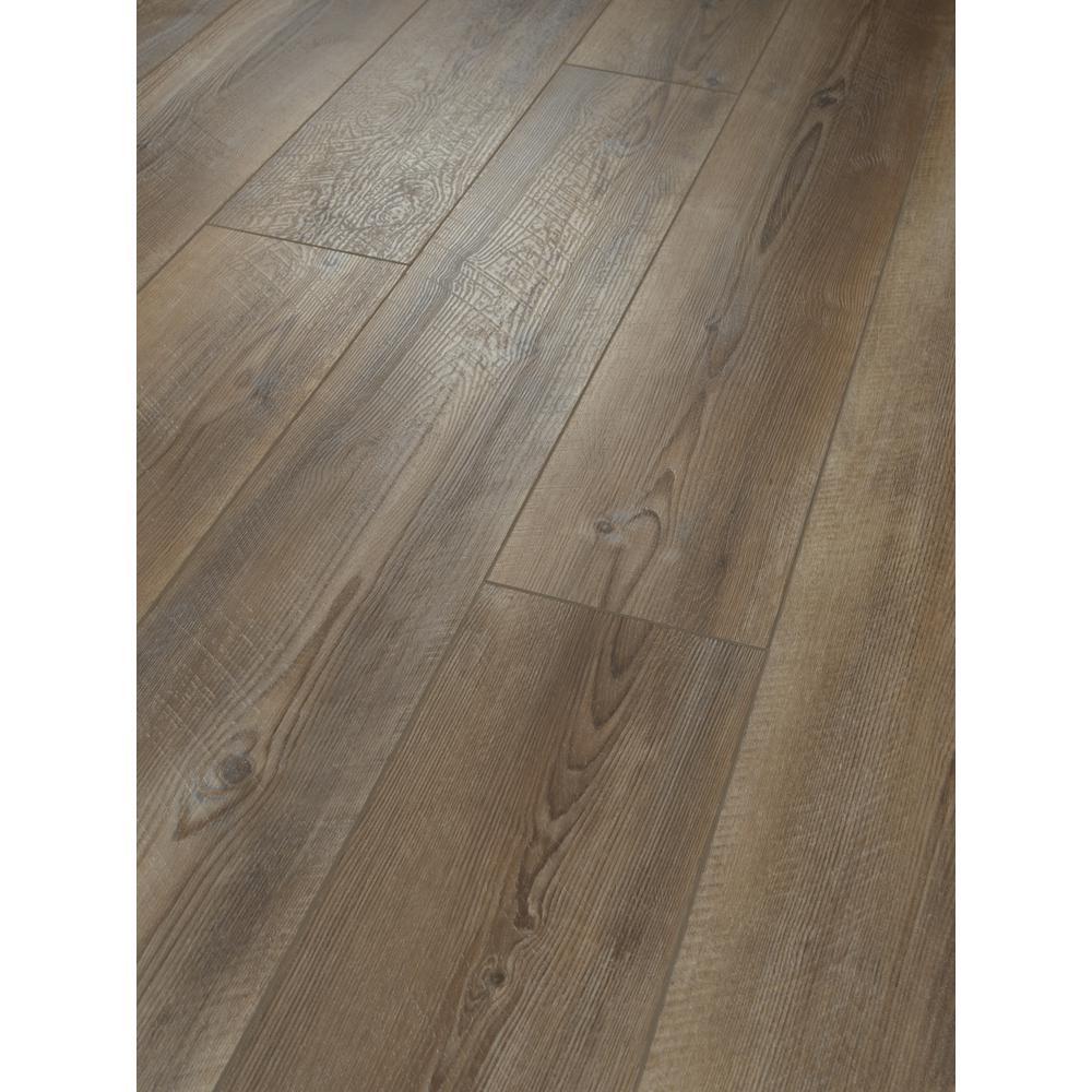 Sydney Vintage Pine 7 in. x 48 in. Resilient Vinyl Plank Flooring (18.91 sq. ft. / case)