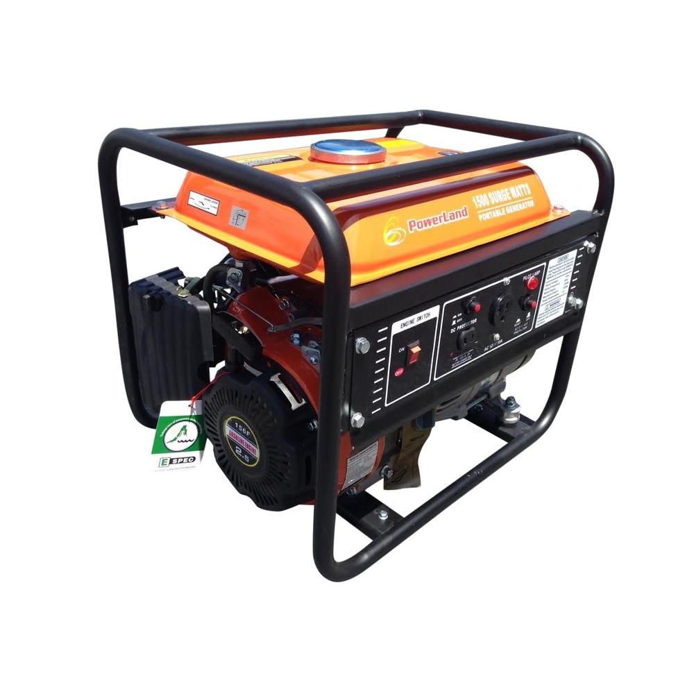 These portable generators provide reliable power at the work site and are great companions for mobile work crews They serve commercial and private uses and ensure easy transport without sacrificing performance