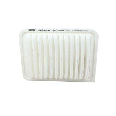 Replacement Air Filter for Wix 49104 Purolator A25655 Fram CA10190