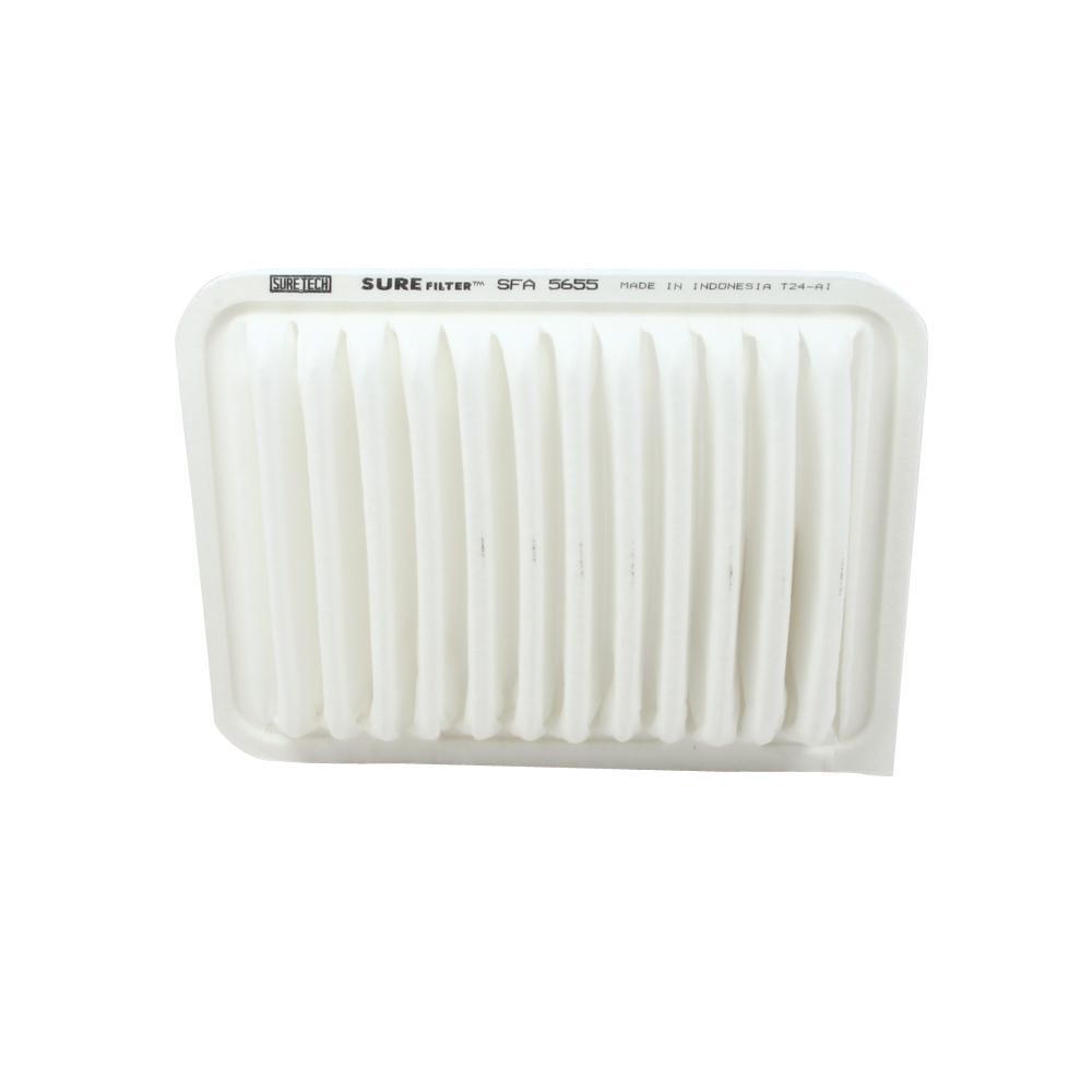 Replacement Air Filter for Wix 49104 Purolator A25655 Fram CA10190