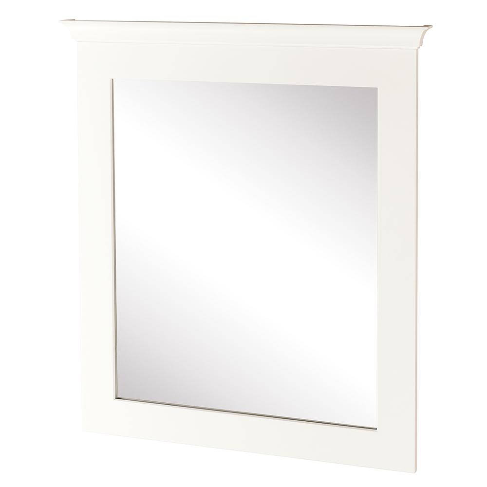 Anti-Fog - Bathroom Mirrors - Bath - The Home Depot