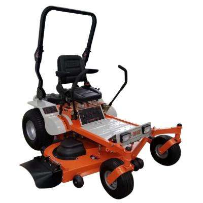62 in. Zero-Turn Commercial Mower Powered by Briggs and Stratton 25 HP Pro-Series Engine w/ free Rollbar and Headlights
