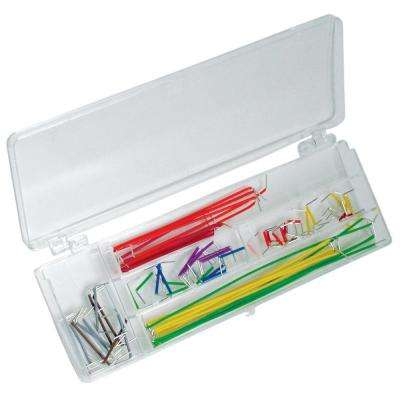 70-Piece Breadboard Accessories Set