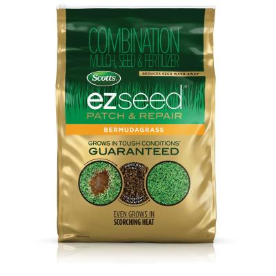 20 lbs. EZ Seed Bermudagrass Patch and Repair