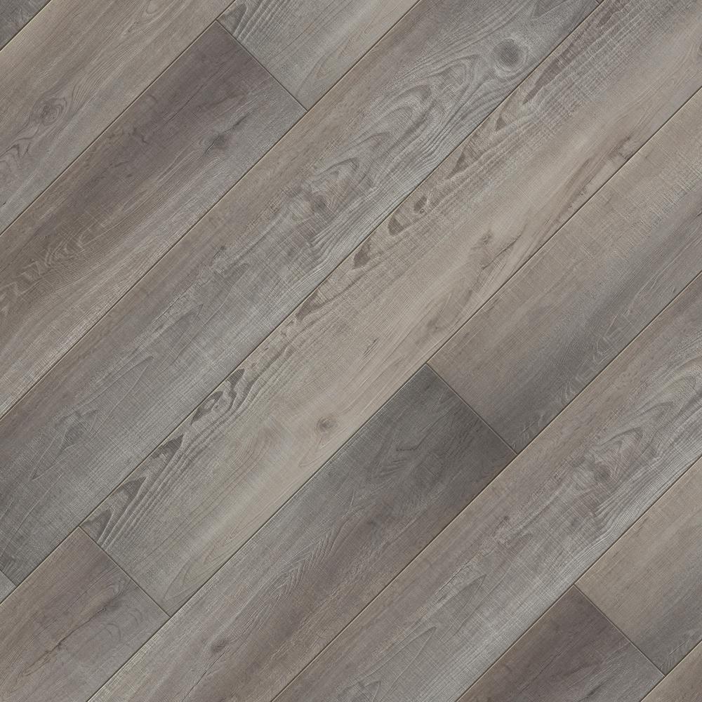 EIR Leelanau Pine 8 mm Thick x 7.64 in. Wide x 47.80 in. Length Laminate Flooring (30.42 sq. ft. / case)