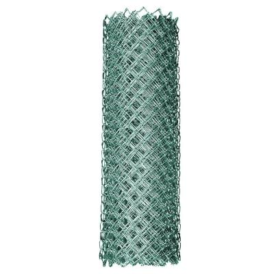 5 ft. x 50 ft. 11.5-Gauge Chain Link Fabric