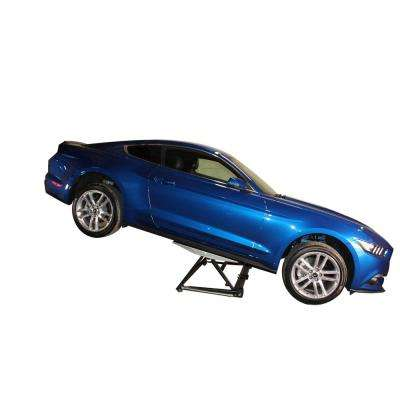 MaxJax Tilt 6,600 lbs. Capacity Portable Car Lift