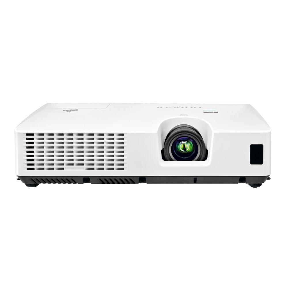 Hitachi 1024 x 768 LCD Projector with 2700 Lumens-DISCONTINUED